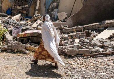 Ethiopia: Indege ya UN yabujijwe kujya gutanga ubufasha ku baturage ba Tigray