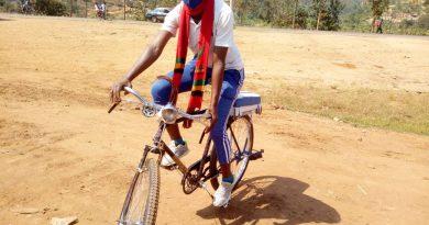 Kigali: Tuyizere Claudine  ukora akazi k'ubunyonzi ababazwa n'umugabo we umuhoza ku nkeke