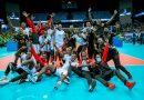 Uganda yigaranzuye u Rwanda muri Volleyball
