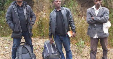 Abafatanywe na Kizito Mihigo bakatiwe